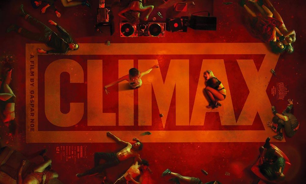 Affiche Climax - Gaspar Noé
