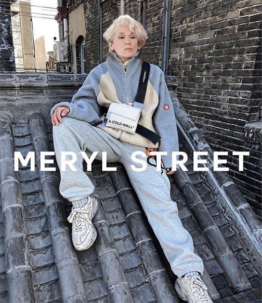 Meryl street rappeuses francophones