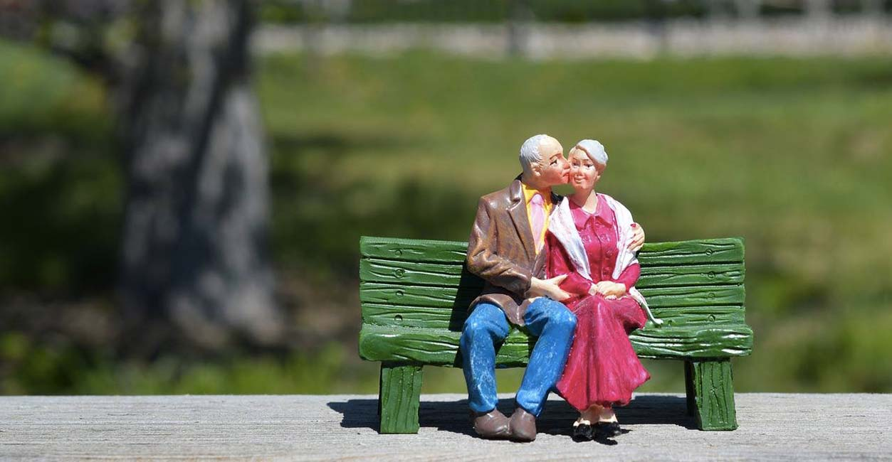 Podcast Arte radio - le vieil amant