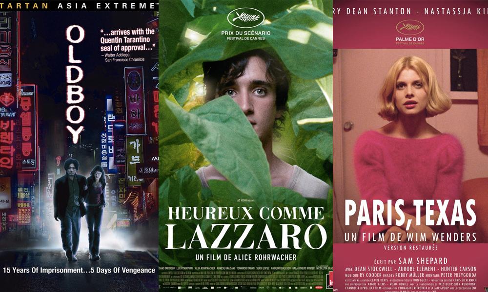 9 films qui ont marqué le festival de cannes