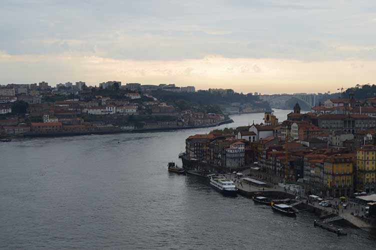 Visiter Porto en 3 jours, guide d'une fille du pays