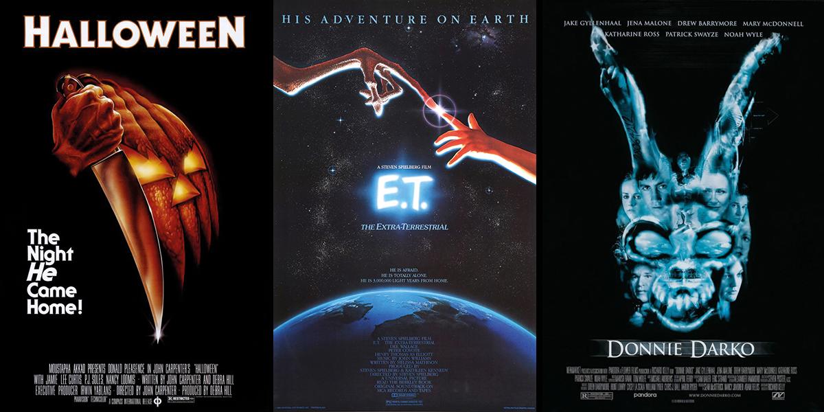 3 films à voir pour Halloween