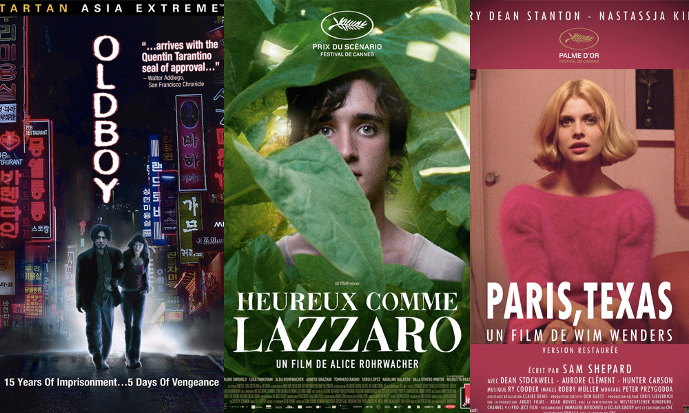 9 films à (re)voir qui ont marqué le Festival de Cannes