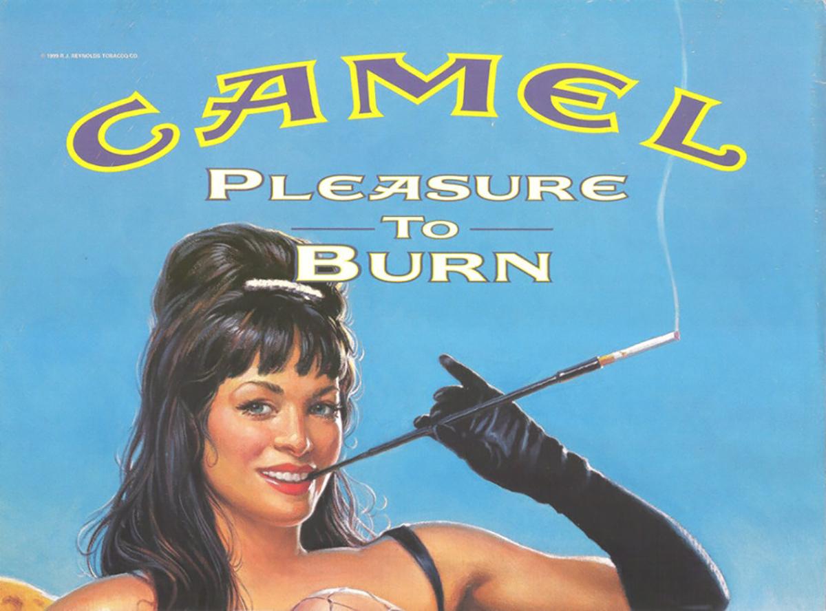 Le cinéma : une industrie fumante
