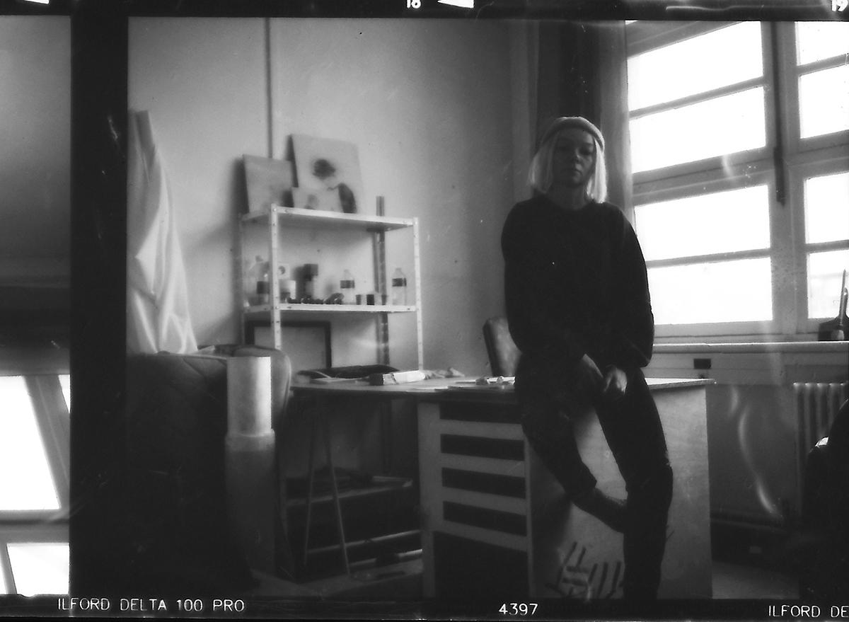 Rencontre avec Caroline Pichon, photographe dunkerquoise