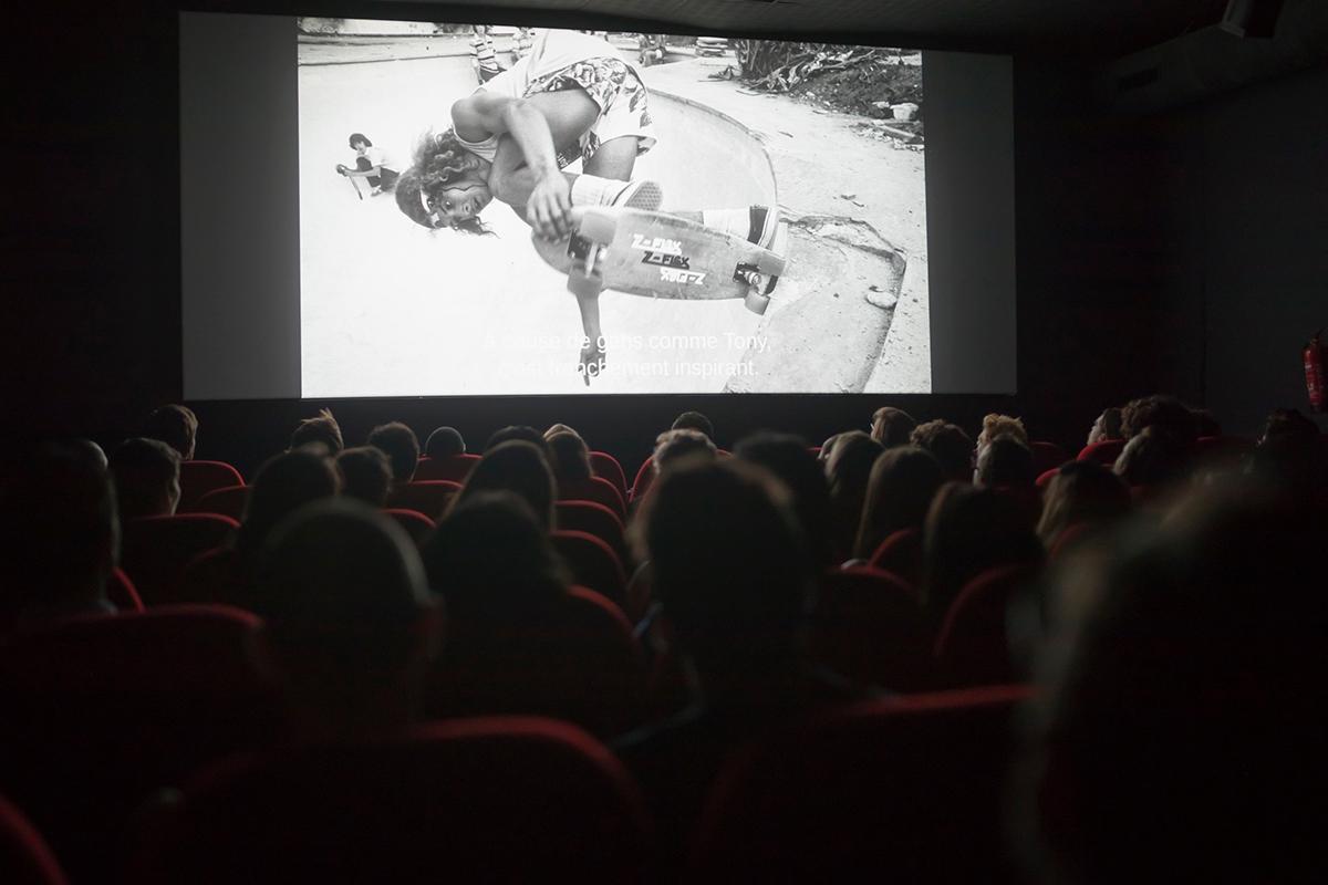 Les cinémas rouvrent, focus sur quelques initiatives