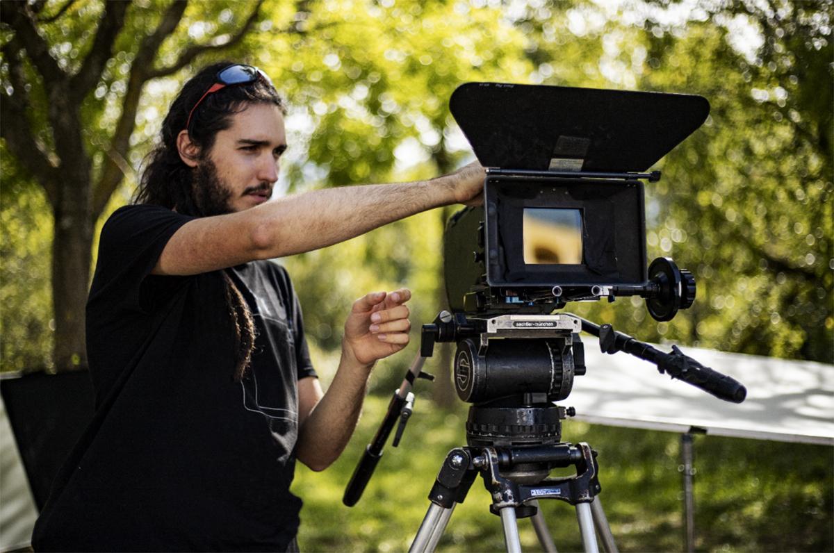 Rencontre avec Louis Trimaille, pour parler de cinéma et de son nouveau projet «Talye»