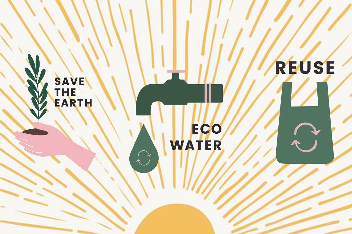 Tips pour une rentrée plus écologique