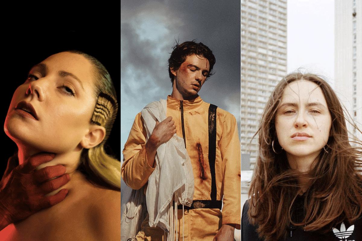 Nos coups de cœur musicaux du mois #1 : Novembre 2020