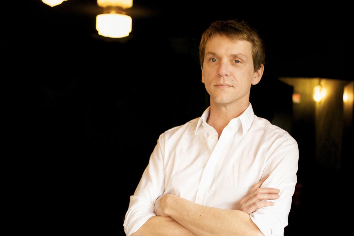 Rencontre avec Boris Vedel, directeur du Printemps de Bourges