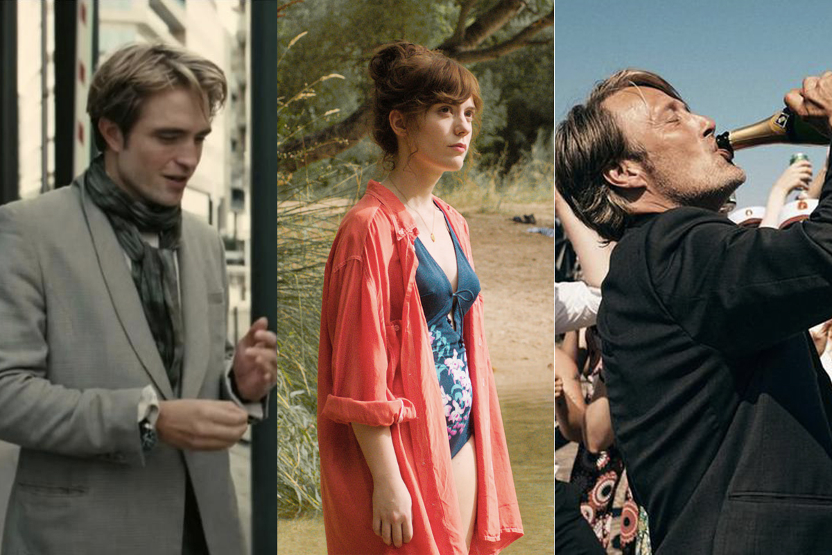 Nos films préférés de l'année 2020