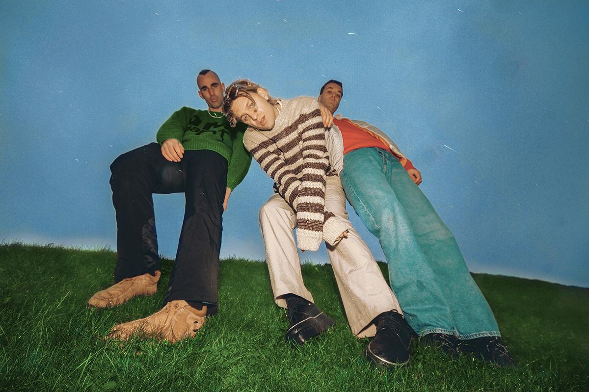 Scarlet Pleasure, le groupe qui a fait danser Mads Mikkelsen