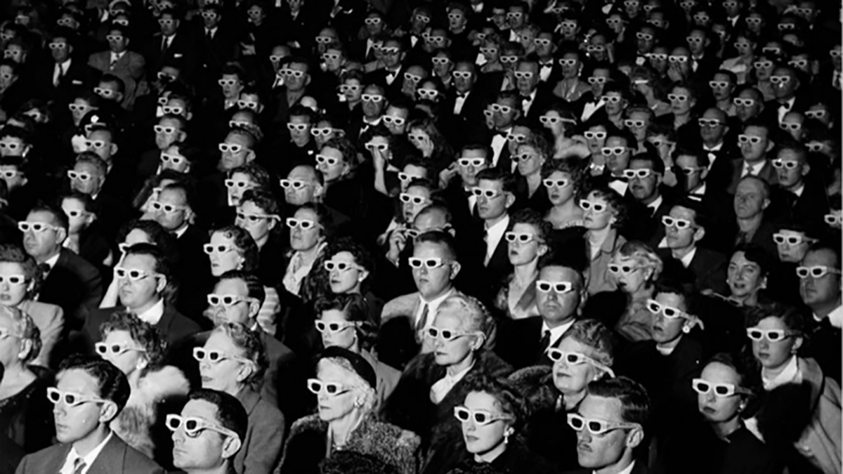 Pourquoi j'aime la salle de cinéma
