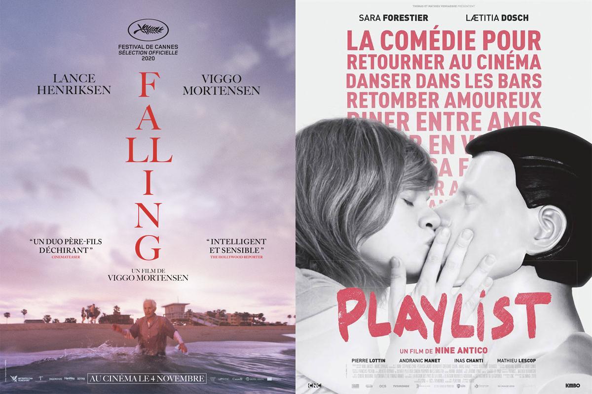 Les films qu'on a hâte de voir au cinéma
