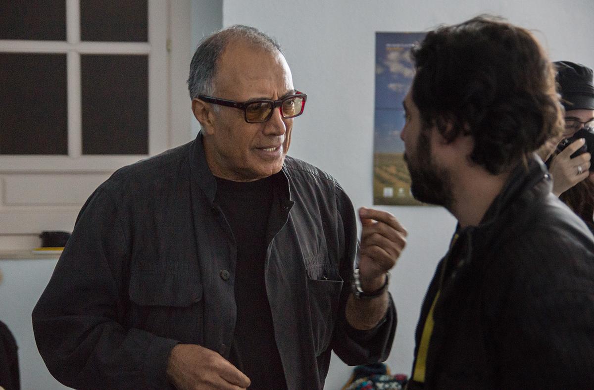 Retour sur Abbas Kiarostamiet le cinéma iranien
